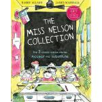 预订 The Miss Nelson Collection [ISBN:9780544082229]