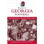 预订 Echoes of Georgia Football: The Greatest Stories Ever To