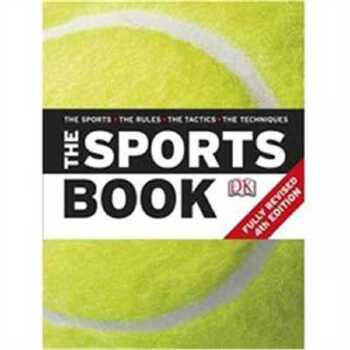 The Sports Book 2147483647