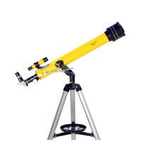 MCALON美佳朗MCL-60 700AZ 儿童入门天文望远镜 高清高倍天地两用