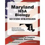 预订 Maryland Hsa Biology Success Strategies Study Guide: Mar