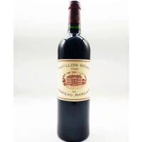 法国1855列级名庄一级庄 玛歌红亭干红葡萄酒2008 750ml/瓶