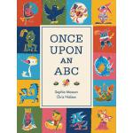 预订 Once Upon an ABC [ISBN:9781760128432]