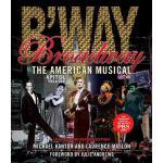 【预订】Broadway: The American Musical