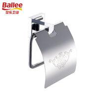 贝乐BALLEEG6205全铜厕纸架卷纸器防水纸巾架厕纸盒
