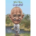 Who Was Gandhi? ISBN:9780448482354