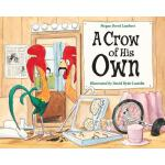 预订 A Crow of His Own [ISBN:9781580894487]