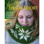 预订 Fair Isle Tunisian Crochet: Step-By-Step Instructions an