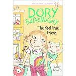 【预订】Dory and the Real True Friend