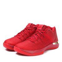 NIKE耐克新款男大童AIR JORDAN XXXI LOW BG篮球鞋897562-601