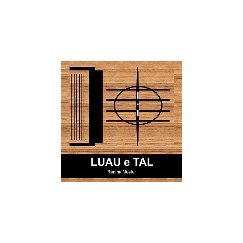 【预订】Luau E Tal 美国库房发货,通常付款后3-5周到货!