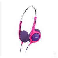 Philips/飞利浦 SHK1031/00头戴式儿童耳机健康环保耳机 保护耳朵
