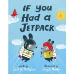 预订 If You Had a Jetpack [ISBN:9780399553295]