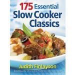 预订 175 Essential Slow Cooker Classics [ISBN:9780778805243]