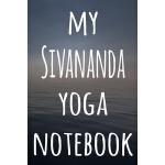 预订 My Sivananda Yoga Notebook: The perfect gift for the yog
