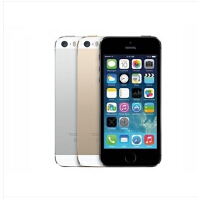 苹果 apple苹果 iPhone 5s公开版1530 16G TD-LTE/TD-SCDMA/WCDMA/GSM4G