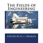预订 The Fields of Engineering [ISBN:9781979609739]