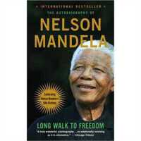 A Long Walk to Freedom: The (International) Autobiogaphy of
