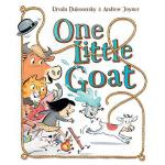 预订 One Little Goat [ISBN:9781742976921]