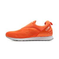 361度女鞋复古运动鞋RUBESTTECH一脚蹬跑步鞋361休闲鞋