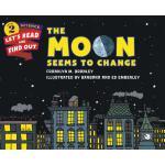 【预订】The Moon Seems to Change