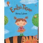 【预订】Emily's Tiger