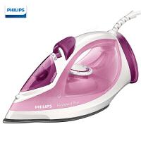 �w利浦(Philips)熨斗家用手持式蒸汽�熨斗GC2042/48 �滑底板 防滴漏系�y 大功率迷你