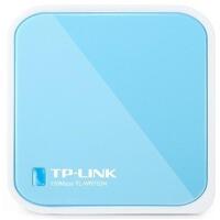 TP-LINK TL-WR703N 150M无线迷你型3G路由器 掀3G无线路由风暴