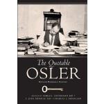【预订】The Quotable Osler