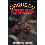 Cirque Du Freak #10: The Lake of Souls 《吸血侠达伦・山传奇#10:灵魂之湖》ISBN 9780316016650