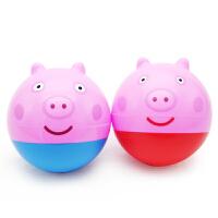 小猪佩奇Peppa Pig粉红猪小妹佩佩猪弹弹球 跳跳球儿童礼物