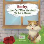 预订 Rocky the cat who wanted to be a boxer [ISBN:97815369948