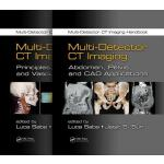 预订 Multi-Detector CT Imaging Handbook, Two Volume Set [ISBN