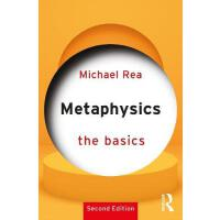 【预订】Metaphysics: The Basics 9780367136086