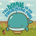 预订 The Whale in My Swimming Pool [ISBN:9780374300371]
