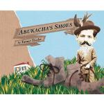 预订 Abukacha's Shoes [ISBN:9781554984589]