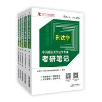 中国政法大学法学专业考研笔记