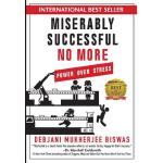 预订 Miserably Successful No More: Power Over Stress [ISBN:97
