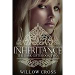 预订 Inheritance (The Dark Gifts) [ISBN:9781475095654]