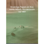 预订 Brookings Papers on Economic Activity, Microeconomics 19