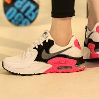 Nike耐克青少年大童/女鞋2020冬季新款AIR MAX气垫鞋休闲鞋运动鞋CD5432-100