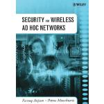预订 Security for Wireless Ad Hoc Networks [ISBN:978047175688