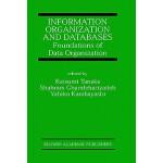 【预订】Information Organization and Databases: Foundations of