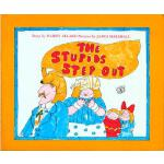 预订 The Stupids Step Out [ISBN:9780395253779]