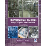 预订 Pharmaceutical Facilities: Design, Layouts and Validatio