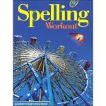 【预订】Spelling Workout Homeschool Bundle, Level G [With Paren