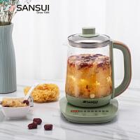 SANSUI 山水养生壶KT-823 煮茶壶