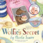 预订 Wolfie's Secret [ISBN:9780571331246]