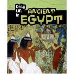 【预订】Daily Life in Ancient Egypt