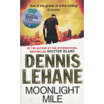Moonlight Mile B 英文原版